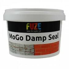 MoGo Damp Seal - 1 Litre. Protect against mould damp and mildew.