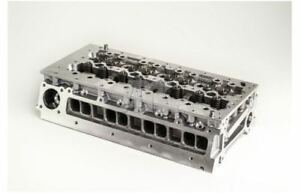 CYLINDER HEAD Complete Citroen Jumper 2.3 HDI 16V 504378073 5801485124 71796192