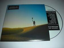 Yonatan Gat - Universalists - 10 Track