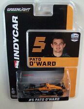 Pato O'Ward 2020 Arrow #5 INDYCAR Arrow McLaren 1/64 IRL Indy 500 Greenlight