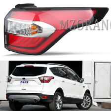 Right Outer Side Tail Light Brake Lamp For Ford Escape Kuga 2017 2018 2019 Blub