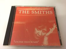 The Smiths - Louder Than Bombs CD 1987