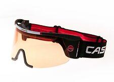 Neu CASCO Nordic Sport VAUTRON Ski Langlauf BRILLE Biathlon COMPETITION Googles
