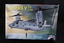 YB013 ESCI 1/72 maquette avion 9084 PV 22A Osprey