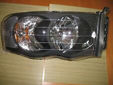 Scheinwerfer Dodge Ram pick up 2002-2005 getönt Klarglas Top Crystalheadlamp