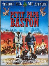Affiche PETIT PAPA BASTON Bud Spencer TERENCE HILL 60x80cm*