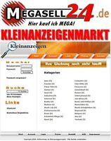 Kleinanzeigenmarkt Webshop Shop Ebay Kleinanzeigen DOWNLOAD System Banner Profi