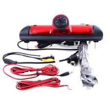 Auto Rückfahrkamera Bremslicht CCD für CITROEN Jumper FIAT Ducato PEUGEOT Boxer
