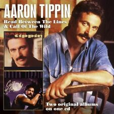 Aaron Tippin - Read Between the Lines / Call of the Wild [New CD] UK - Import