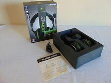 Turtle Beach Ear Force XP400 Black Headband Headsets