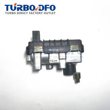 Turbo Hella actuator Peugeot Boxer III 2.2 HDi régulateur de pression actionneur