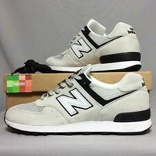 New Balance 576 M576PGW UK11 Made in England EUR45.5 US11.5 USA NB Grigio 1500 577