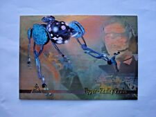 1994 SKYBOX SEAQUEST DSV *SPECTRA FOIL* CHASE CARD F3