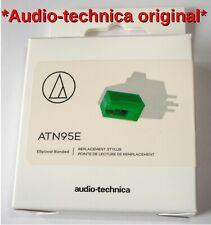 AUDIO TECHNICA ATN95E ORIGINAL Stylus diamant elliptique ORIGINE pour AT95E AT95