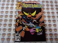 Nightcrawler (1985) Marvel - #3, To Bamf or Not to Bamf, X-Men, Cockrum, NM-