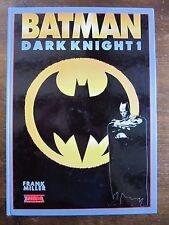 batman dark knight 1 eo -- miller