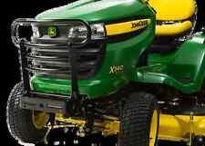 John Deere X300 X304 X320 X324 X340 X360 Brush Gaurd BM23057 New OEM