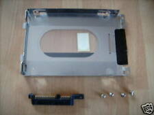 Adattatore caddy SATA per Hard Disk HP Pavilion DV6000 DV6500 DV6700 connettore