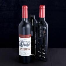 Werkzeug Set 22 Teile in Weinflasche Geschenk Idee Schraubenzieher Korkenzieher