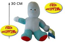 IGGLE FIGGLE IN THE NIGHT GARDEN ORIGINAL AND CERTIFICATED. FREE SHIPPING