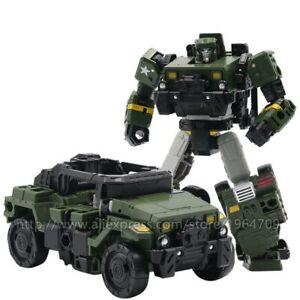 Transformation action Movie figure Robot Car hook Excavator Engineering vehicle
