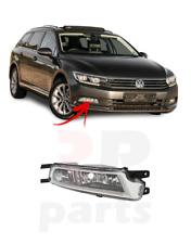 FOR VW PASSAT B8 2014 - 2018 NEW FRONT BUMPER FOGLIGHT LAMP RIGHT O/S