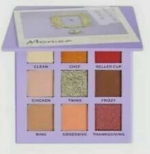 Revolution x Friends MONICA Eyeshadow Palette NIB new release