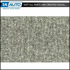 for 1989-97 Ford Thunderbird 2 Door Cutpile 7715-Gray Complete Carpet Molded