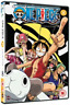 One Piece: Collection 8 DVD NEUF