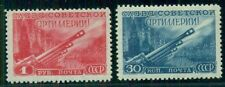 RUSSIA #1302-3 Complete set of 2, og, NH, VF, Scott $100.00