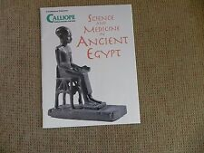 Science and Medicine in Ancient Egypt (1997, Paperback)