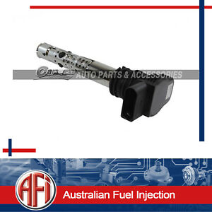 AFI Ignition Coil for Volkswagen Polo 9N Passat 3B6 New Beetle 1.8 Golf Mk4