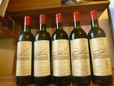 Chateau Clinet Pomerol 1972 Grand Cru