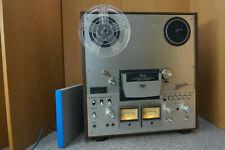 Akai GX-630 D Tonbandgerät - 70er - 4 track stereo deck