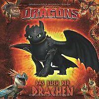 Dragons: Das Buch der Drachen | Buch | Zustand gut