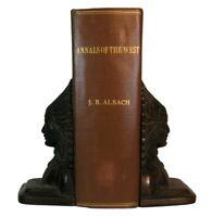 1857 ANNALS OF THE WEST INDIAN WARS DANIEL BOONE PIONEERS EXPLORERS EMIGRANTS