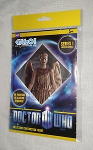 Doctor Who. Weeping Angel. Series 1. Kitt-Oi Construction Figure