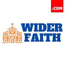 WiderFaith.com - 2 Word Domain - Short Domain Name - Catchy Name .COM Dynadot