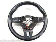 2010 VW Jetta Steering Wheel Black Leather 5C0 419 091 B OEM 10 11 12 13 14