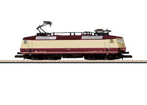 Märklin 88527 Spur Z E-Lok BR 120 der DB Einmalserie #NEU in OVP#