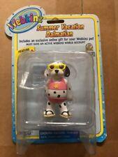 """Webkinz 3"""" Figur, Sommerferien Dalmatiner mit geheimen Online Code von ganz"""