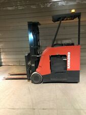 "2011 Raymond Electric 36V Forklift Pacer/Dockstocker 188""! Max Lift 4000Lb"