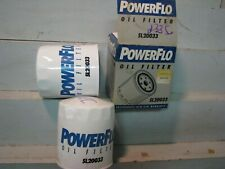 One New PowerFlo SL20033 OIL FILTER