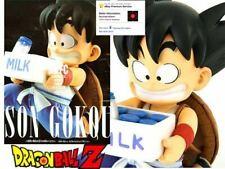 ☀ Dragon Ball DBZ Child Goku Banpresto World Figure Colosseum BWFC 2 Japan ☀