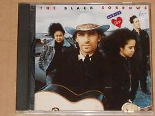 HARLEY & ROSE -The Black Sorrows- CD