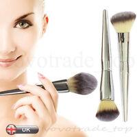 UK Makeup Cosmetic Brushes Powder Foundation Kabuki Face Blush Brush Hot On Sale