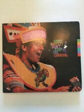 Jimmy Buffett, Jimmy and the Cor, Don't Stop The Carnival [ENHANCED CD], Very Go