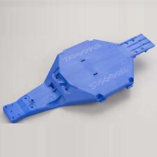 Traxxas 5832A Slash 2WD Chassis Low CG Blue LCG