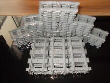 Lego® City Eisenbahn - RC - 45 Schienen u.a. für 3677, 7898, 60051, 60052, 60098