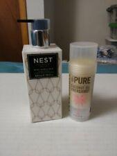 New listing Nest Fragrances Hand Lotion & Skinny & Co Deodorant